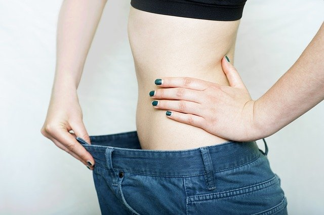 weight loss, drop pounds with training, loss weight