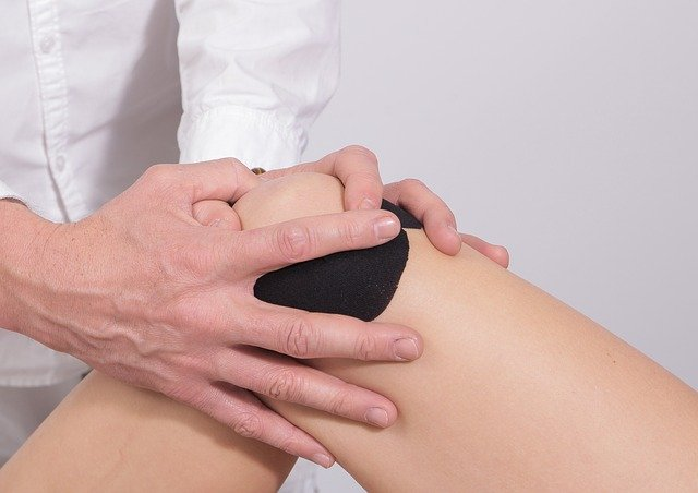 knee pain, chronic pain in knee